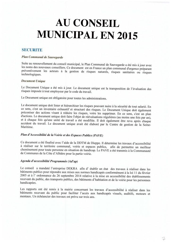 Bulletin municipal 2016 7