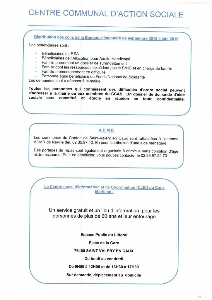 Bulletin municipal 2016 11