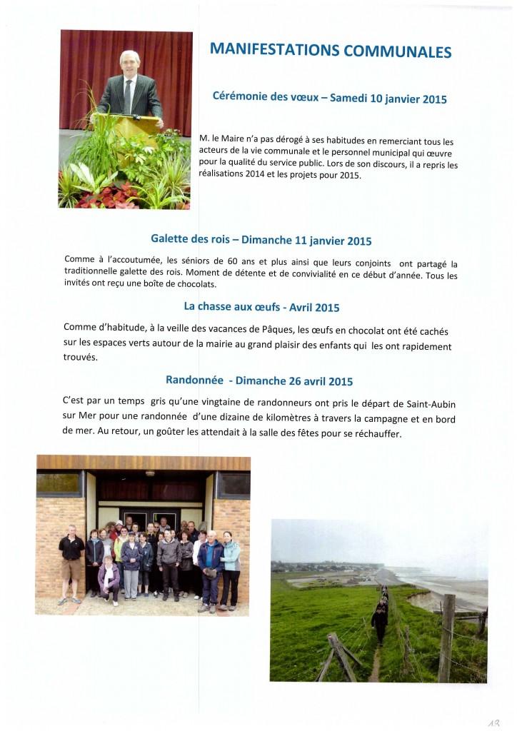 Bulletin municipal 2016 13