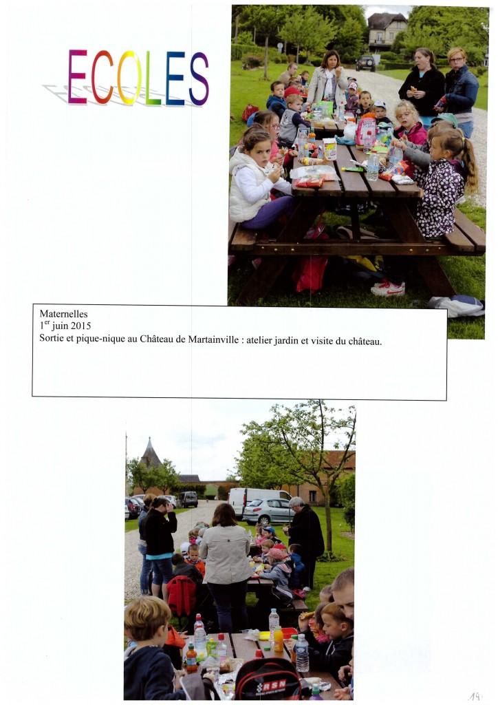 Bulletin municipal 2016 19