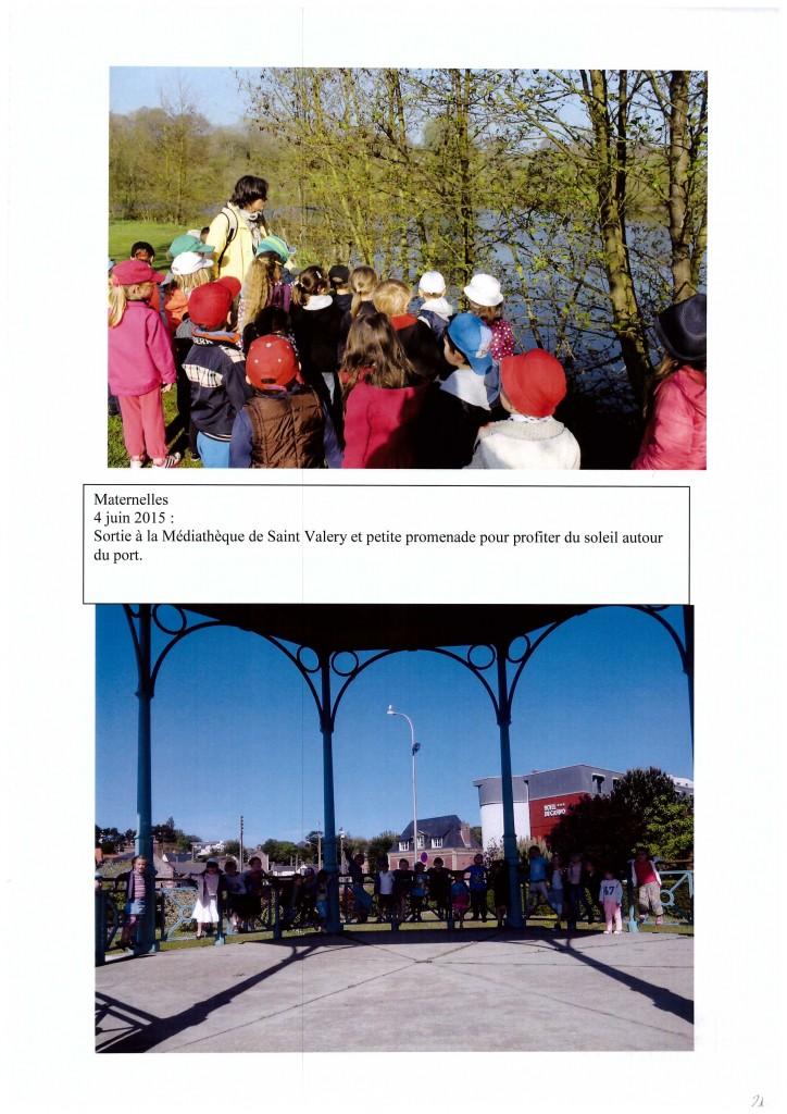 Bulletin municipal 2016 21