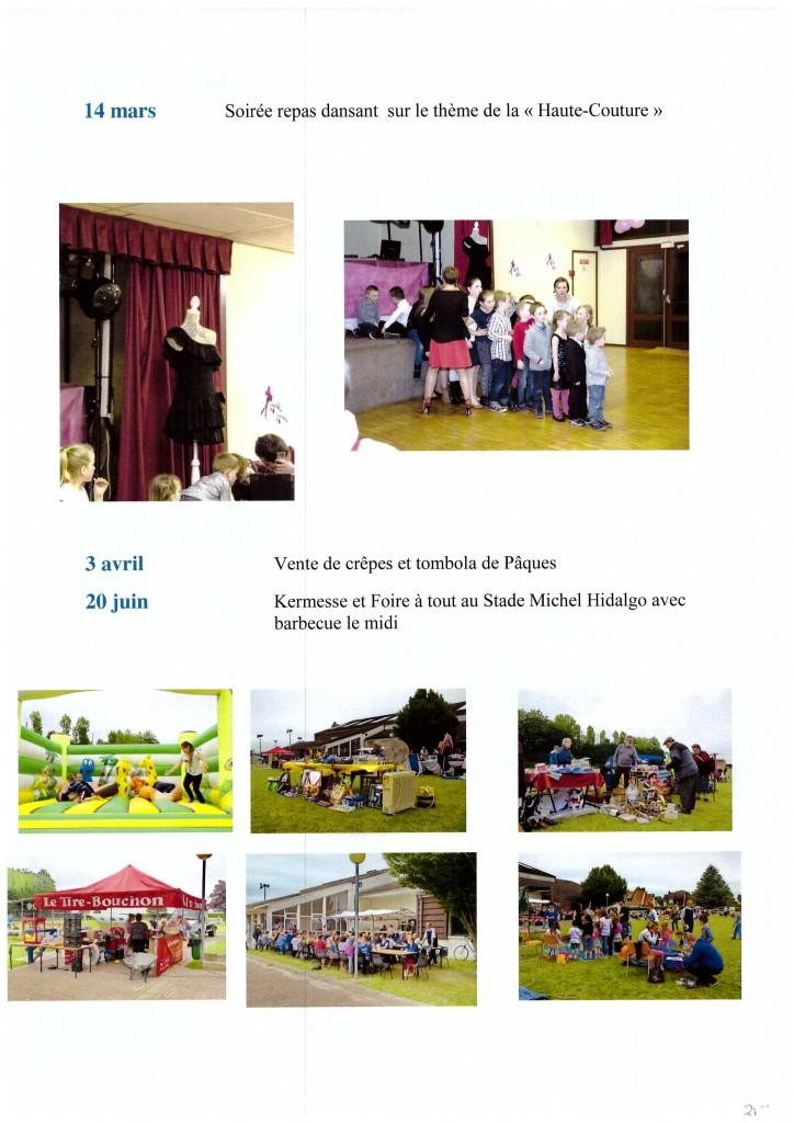 Bulletin municipal 2016 31
