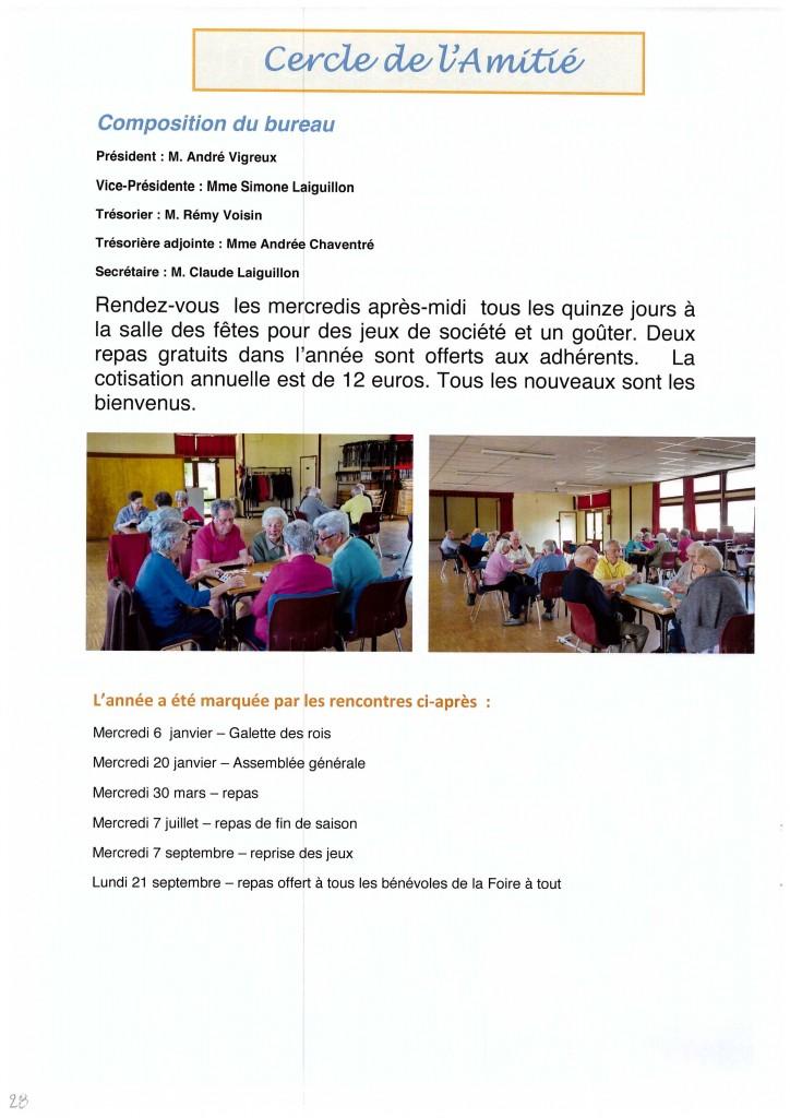 Bulletin municipal 2016 28