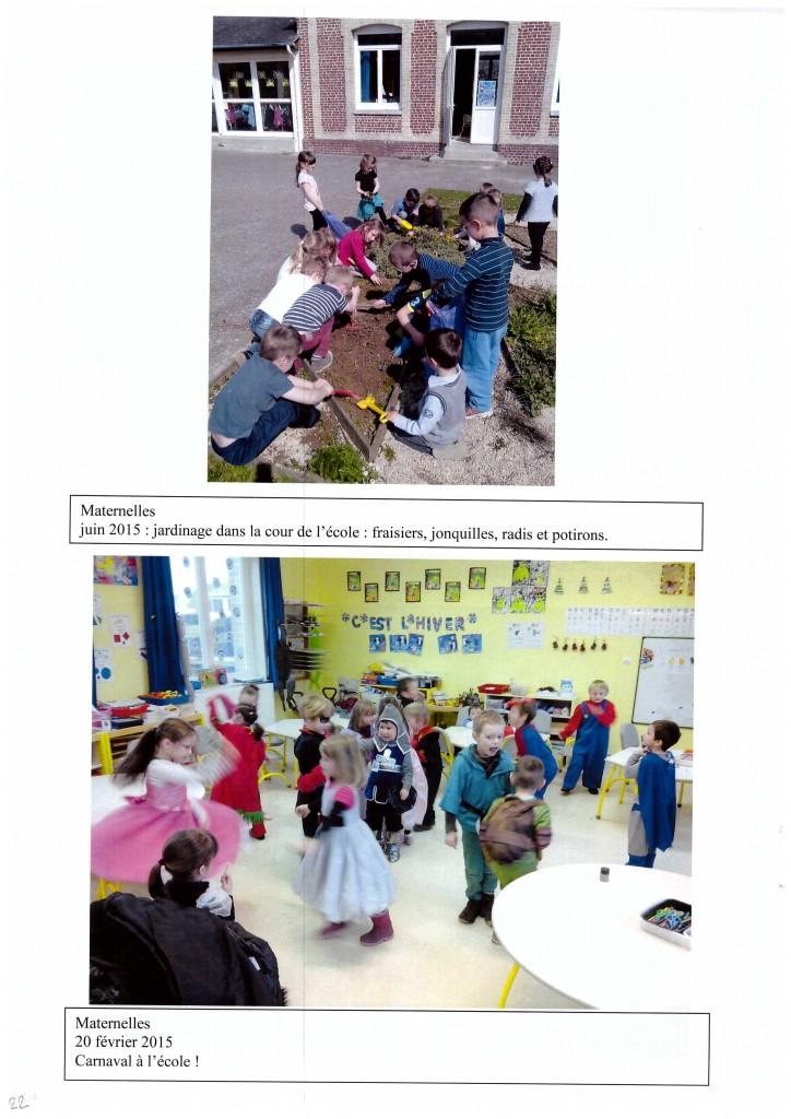Bulletin municipal 2016 22