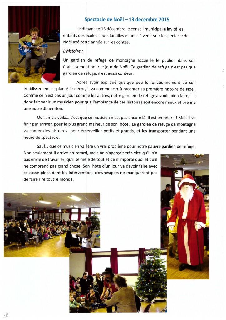Bulletin municipal 2016 18