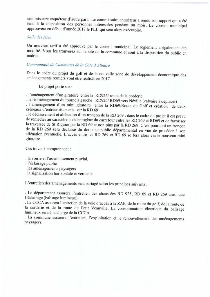 Bulletin municipal 2017 10