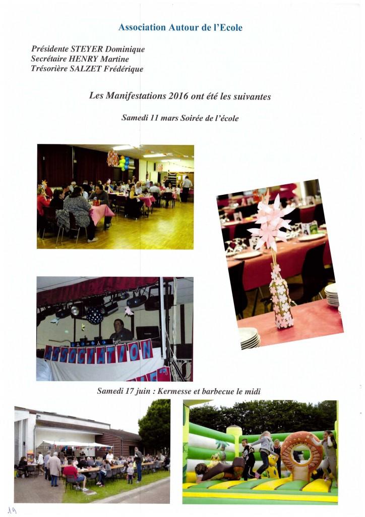 Bulletin municipal 2017 19