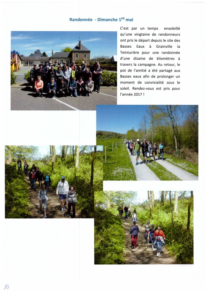 Bulletin municipal 2017 13