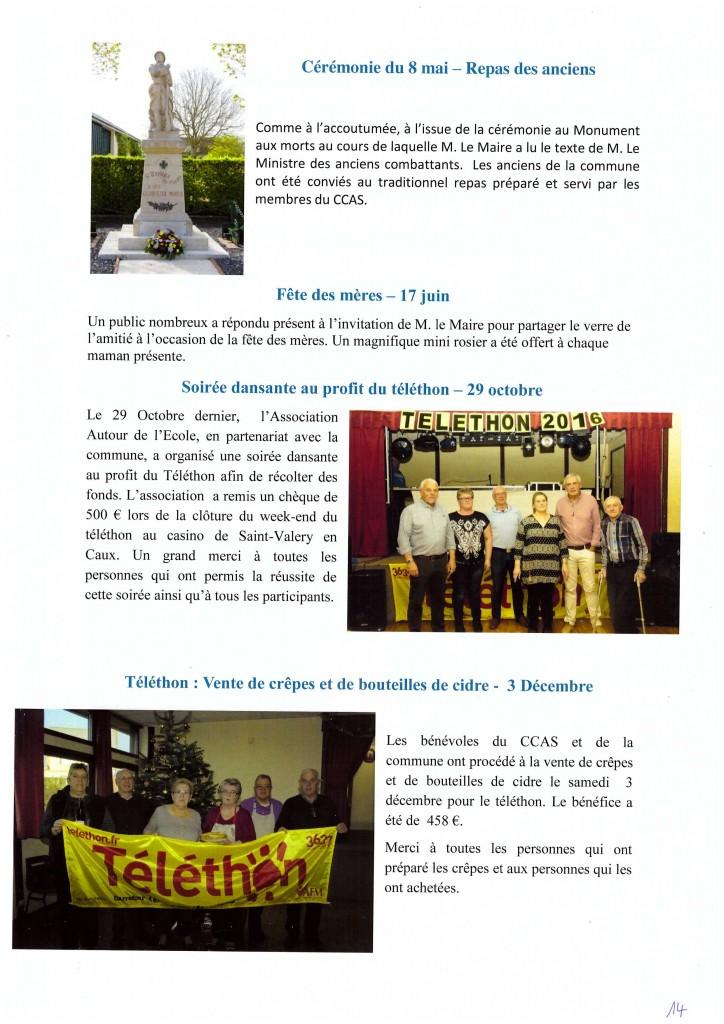 Bulletin municipal 2017 14