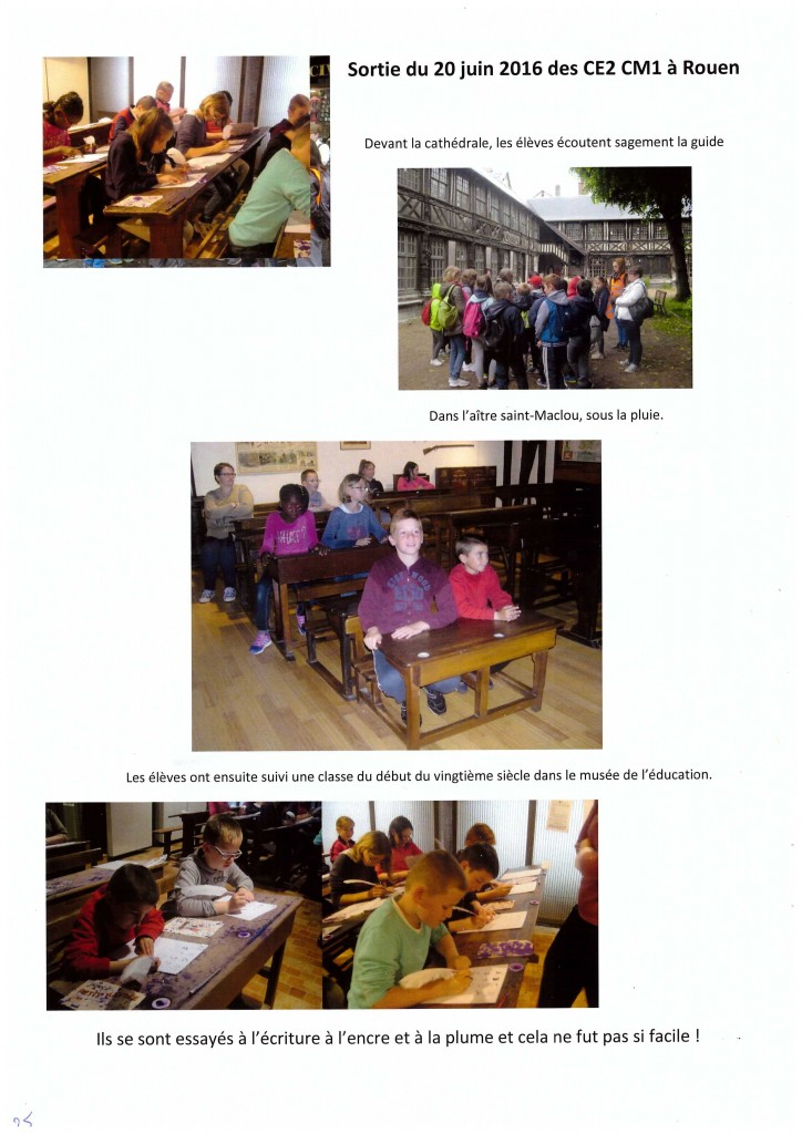 Bulletin municipal 2017 25